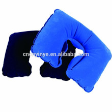 pvc inflatable travel pillow,inflatable jumping pillow