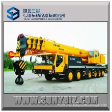 XCMG 100 Ton Hydrauic Truck Crane Qy100k