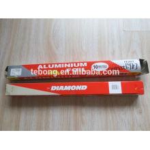 Hoja de sublimación de aluminio espesor de 0,5 mm para la impresión de propósito