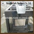 Rolo portátil do Downspout que forma a máquina (AF-G127)