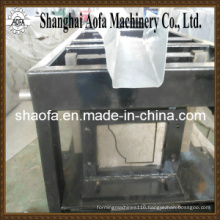 Portable Downspout Roll Forming Machine (AF-G127)