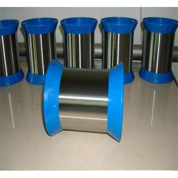 Stainless Steel Wire 316 Material Wedge Wire for Screening Media