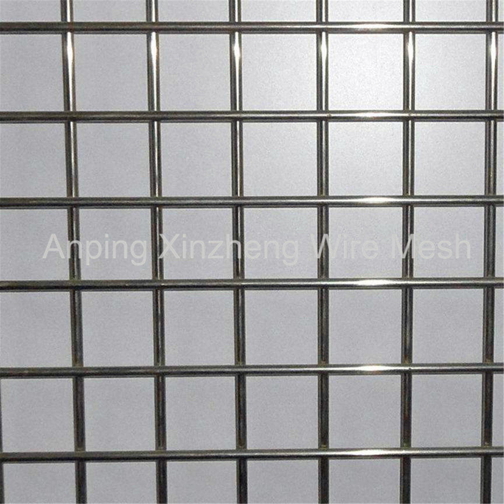 Stainless Steel Mesh Panels