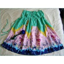 falda elegante