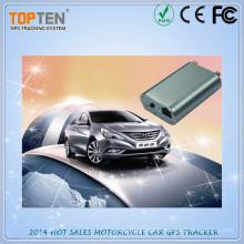 Rastreador GPS em tempo real para carro, veículo e caminhão grande com Sos Tk108- (WL)