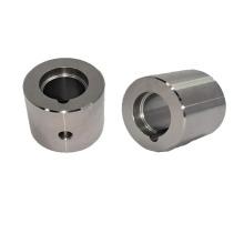 Custom precise stainless steel cnc machine turn parts