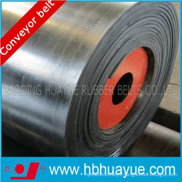 High Temperature Resistant Rubber Guard Conveyor Belt