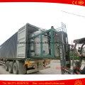 Öl Raffinerie Maschine Raffinerie Pflanze Sojabohnenöl Raffinerie Maschine