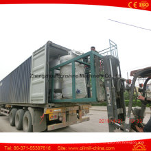 Peanut Oil Mini Oil Refinery for Sale Oil Refining