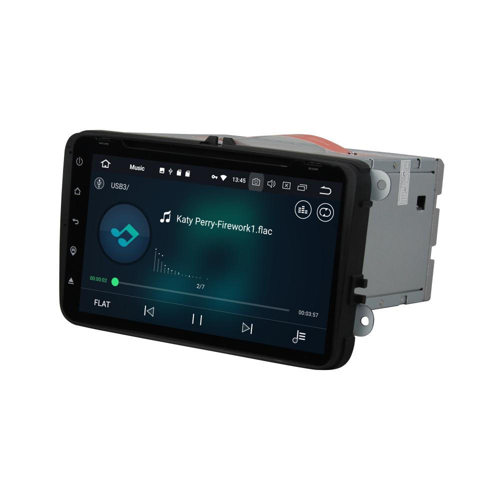 MAGOTAN ANDROID 8.0 AUTO-DVD-PLAYER