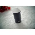 Minimalism Black Durable Stainless Steel Towel Hook Bathroom Robe Hook