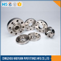 NACE MR01-75 Raised Face Blind Flanges