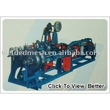 high quality barbed wire machine