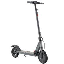 Scooter électrique d'affichage à LED pour banlieusard