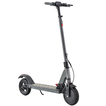 LED Display Electric Scooter for Commuter