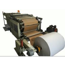 D Typ Blechmaschine mit hydraulischem schaftlosem Lastsystem