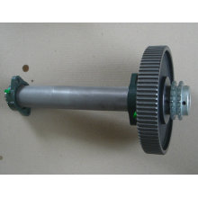 Top Quality OEM Gear Wheel Shaft /Casting Products.