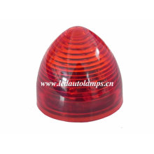 Lâmpada de Marcador LED de 2 polegadas