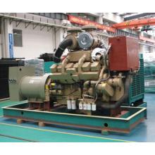 Genset diesel marino con motor de arranque eléctrico Cummins