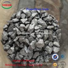 Granules de ferrosilicium atomisé Ferro Silicon 15 / 65/72/75