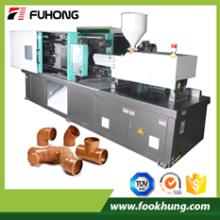 Ningbo fuhong completo automático 268ton 2680kn ppr montagem moldagem por injeção máquina