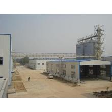 800t / d Full Fat Soybean Powder Production Line