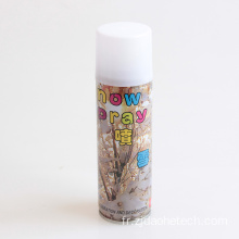 2017 vente chaude 3 oz Taiwan Snow Spray