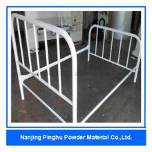 Gloss White Thermoset Powder Coatings
