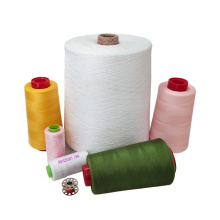 100% Polyester Sewing Thread and Yarn
