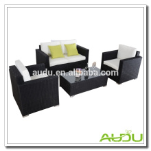 Audu Home Assemble Wicker Flat Pack Furniture Garden