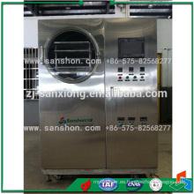 China Mini máquina de liofilización, comercial máquina de liofilización