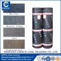 sbs modified bitumen insulation waterproofing membrane