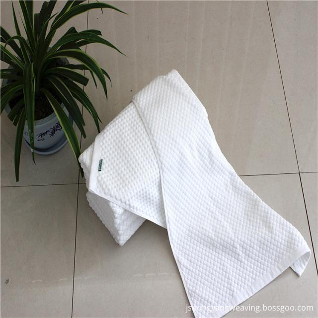 Luxury Hotel Spa Bath Towel