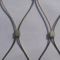 Fil de câble de maille de corde d'acier inoxydable