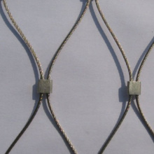 Stainless Steel Wire Rope Mesh Cable Net