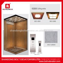 Ascensores antiguos de la elevación del elevador del hogar para la venta