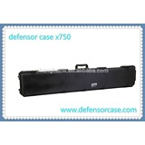 x750-Engineer PP Material and Case Type Hard plastic Rifle case