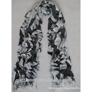 Fashion scarf women muslim head scarf