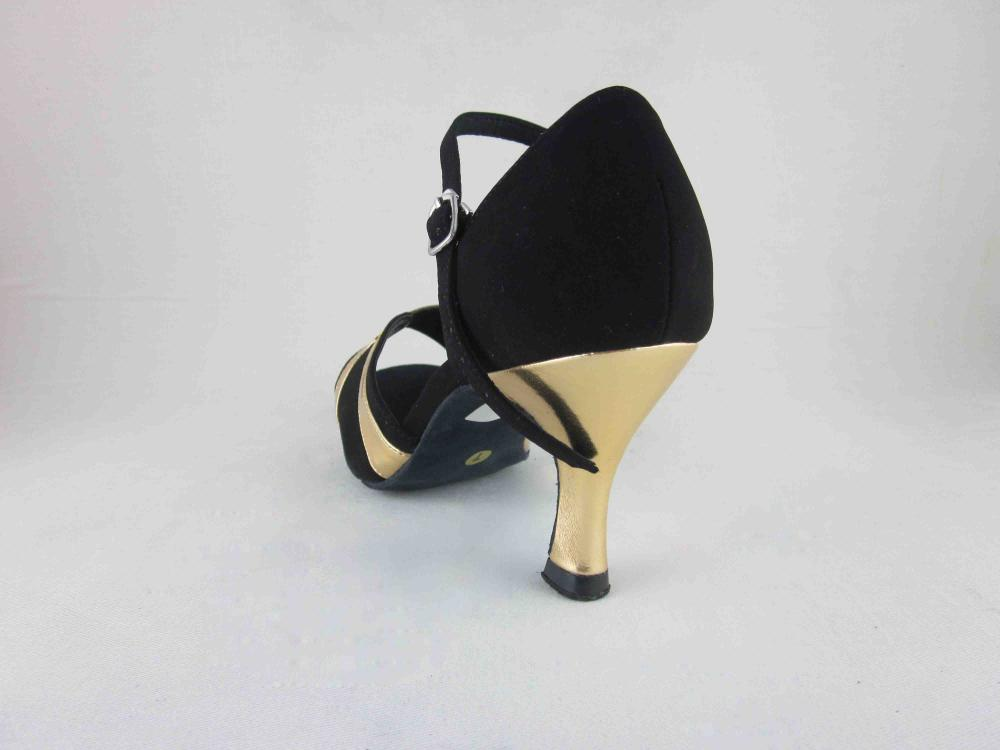 Ladies Latin Dance Shoes Size 6