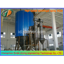 LPG Series Centrifugal Spray Dryer untuk Egg Powder