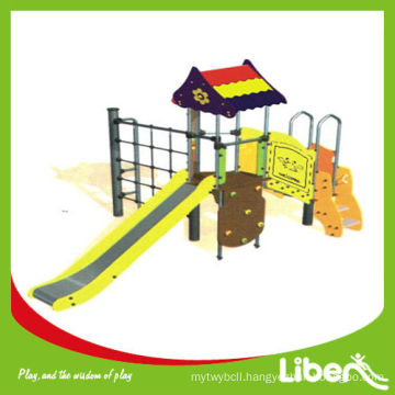 Outdoor Playground PE Series LE.PE.002