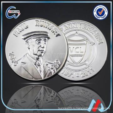 (Sc-1) пустые 1908 серебряные монеты