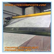 150gram Piece Size Fiberglass Chopped Strand Mat for Car