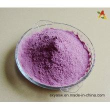 Natürliches Sofortiges Lila Süßes Kartoffelpulver