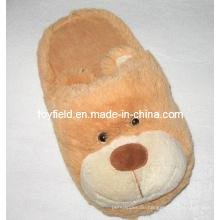 Plüsch Spielzeug Hausschuhe Plüschtiere Schuhe (TF9718)