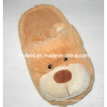 Plush Toy Slippers Stuffed Animals Shoes (TF9718)