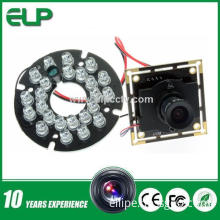 1.3 MP USB Camera Module with IR LED Board for Night Vision