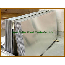 Grade 309 Cr 3mm Stainless Steel Plate by Weight