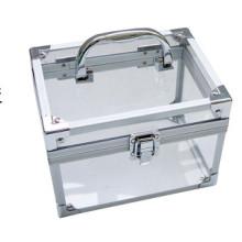 Estuche cosmético de aluminio profesional con diferentes opciones de color China