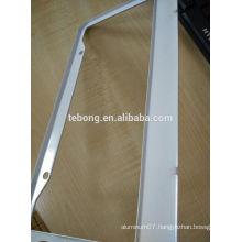 "6""x12"" Dye White UV Plus Sublimation Aluminum License Plates and car frames"